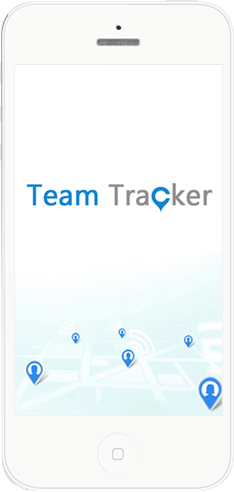 Team Tracker App | Track team location & check-ins & check-outs